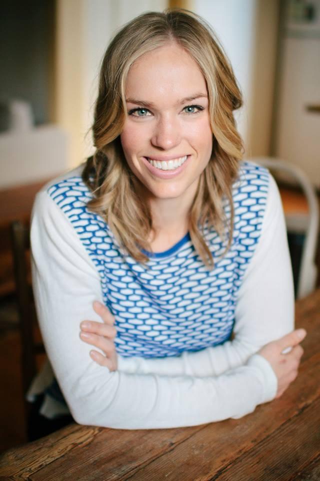 Lauren Heys - Founder, Moxxi Group